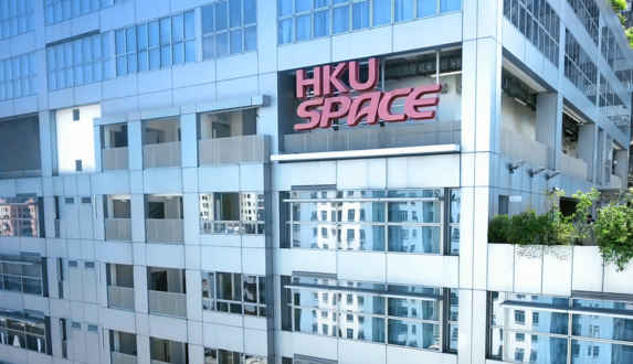 HKU SPACE Community College - Winning Space